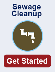 sewage cleanup in West Palm Beach