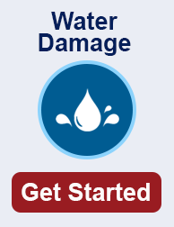 water damage cleanup in West Palm Beach TN